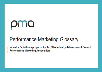Performance Marketing Glossary